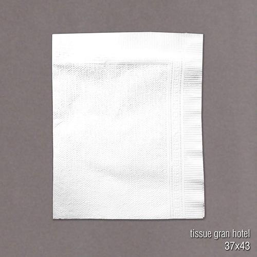 servilleta papel tissue gran hotel