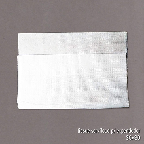 servilleta papel tissue servitas expendedor